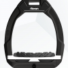 Flex-on Safe-on Black Black elastomers.
