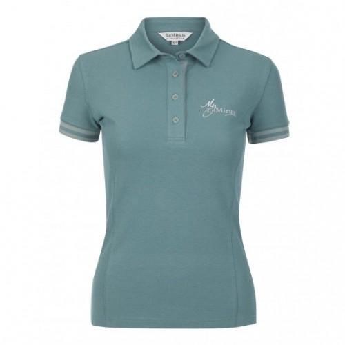 LeMieux Polo Shirt SS21 image #