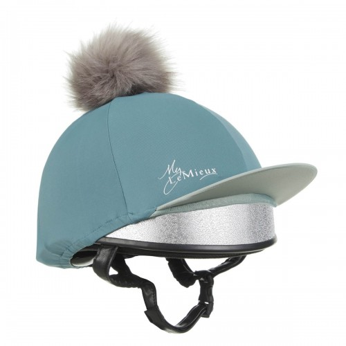 LeMieux SS21 Hat Silk  image #