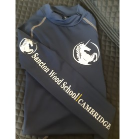 Sancton Wood School Base Layer