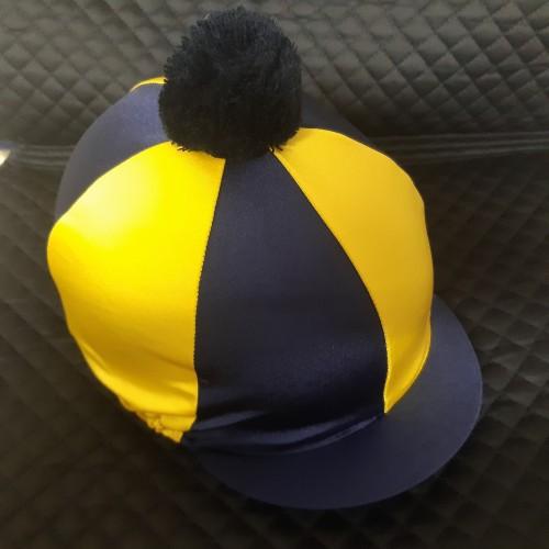 Sancton Wood School Hat Cover image #