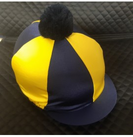Sancton Wood School Hat Cover