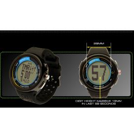 Optimum Time Series 12 Wrist Watch