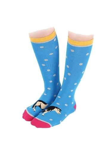Shetland Toes