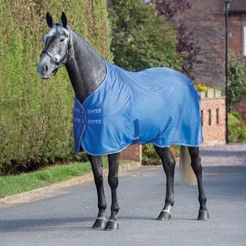 Tempest Original Fleece Mesh Cooler Rug  image #