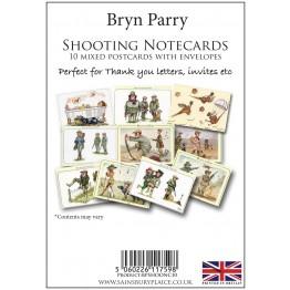 Bryn Parry Notecard Packs
