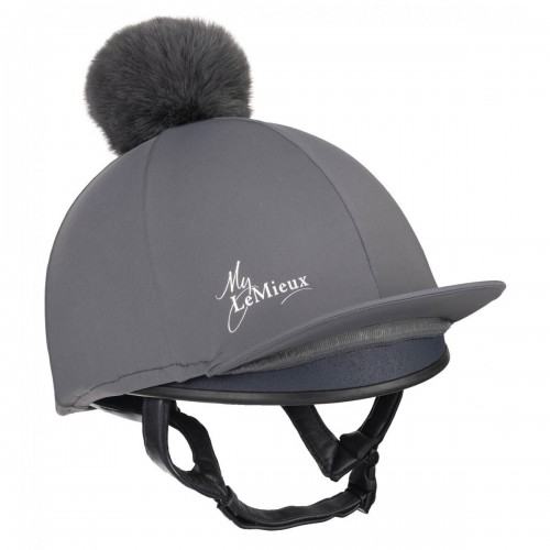 Young Rider Collection Hat Silk by LeMieux image #