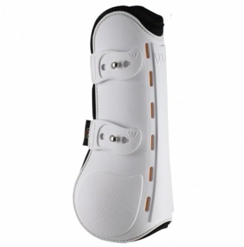 White Smart Tendon Boot
