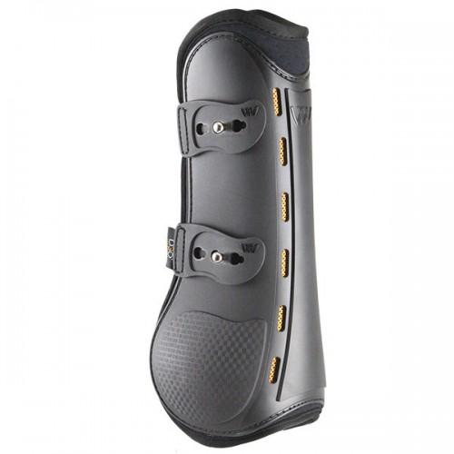 Black Smart Tendon Boot