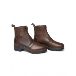Snowy River Paddock Boots by Mountain Horse