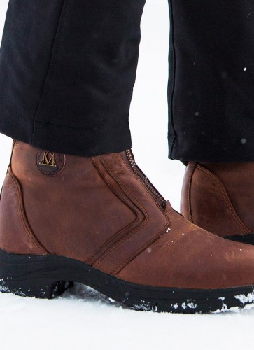 Snowy River Paddock Boots by Mountain Horse image #