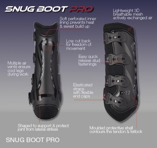 Snug Boot by LeMieux image #