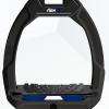 Flex-on Safe-on Black Navy elastomers.