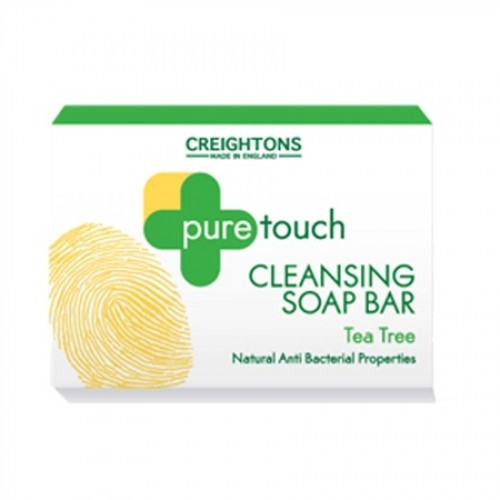 Pure Touch Cleansing Soap