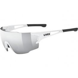 Sportstyle 810 White Uvex Sunglasses