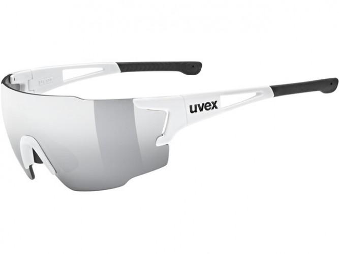 Sportstyle 810 White Uvex Sunglasses image #