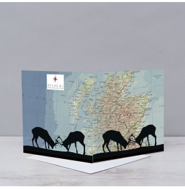 Atlas and I Cards