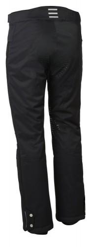 Stella Black Trousers Rear