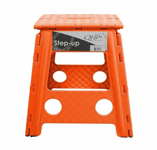 Step Up Orange