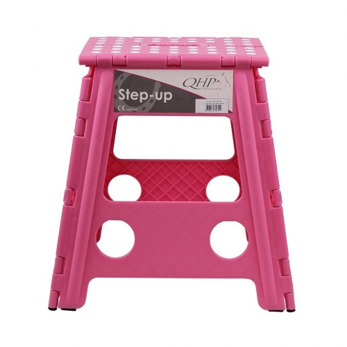 Step Up Pink