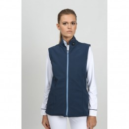 Junon Gilet by Oscar and Gabrielle