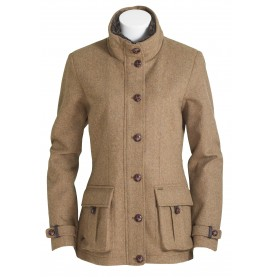 Toggi Taymouth Ladies Tweed Coat