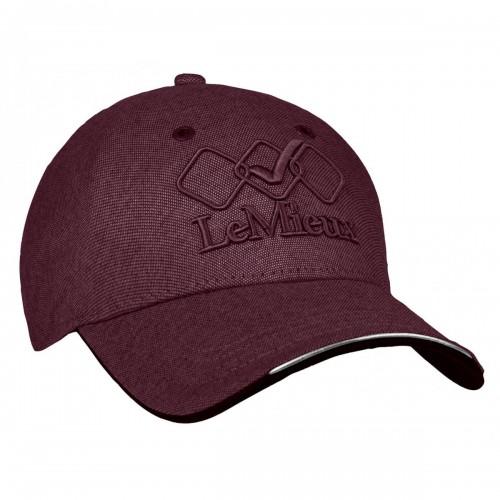 LeMieux Team Baseball Caps image #