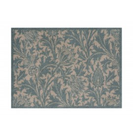 Thistle Green Turtle Mat