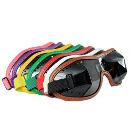 Kroops Triple-Slot Goggles