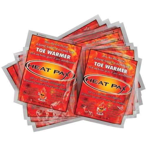 Heat Pax Toe Warmers image #