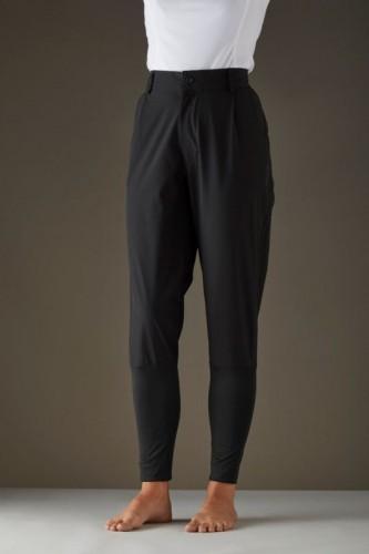 Toggi Torrent Black Over Trousers