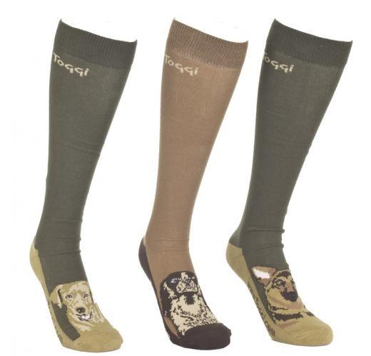 Toggi Ellesworth Socks