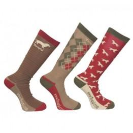 Toggi Socks for Gents