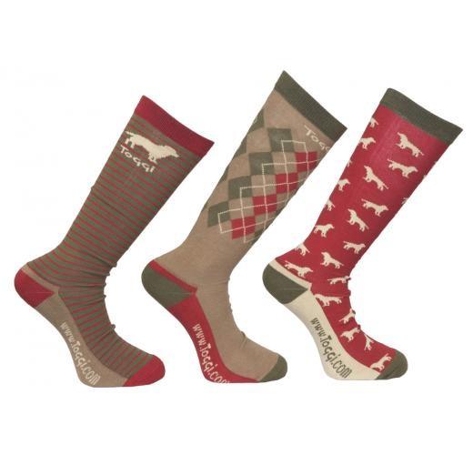 Toggi Hambleton Socks