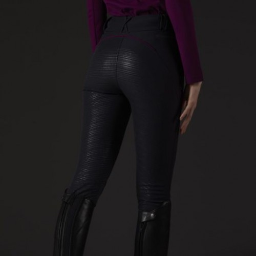 Winter Flexi Womens Woven Breeches image #