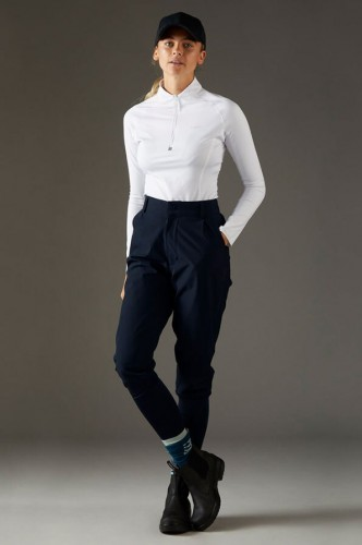 Toggi Torrent Navy Over Trousers