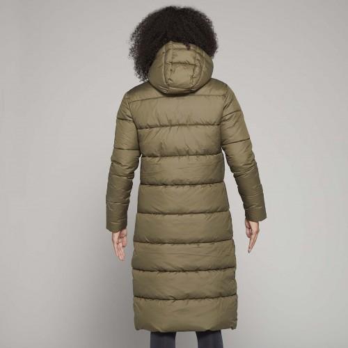 Coat Rear