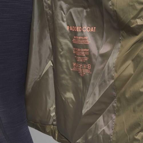 Inner coat details