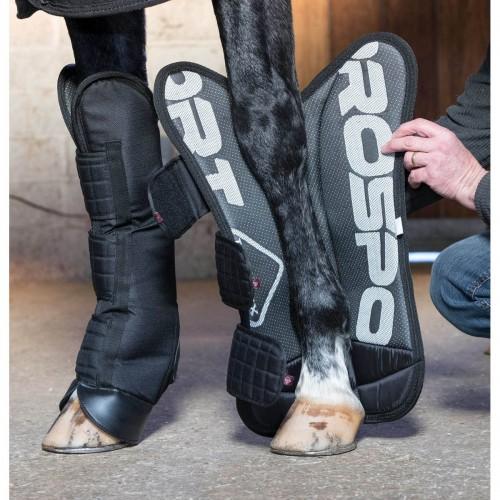 LeMieux Carbon Travel Boots image #