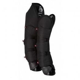 LeMieux Carbon Travel Boots