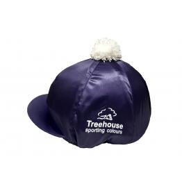 Treehouse Hat Silk