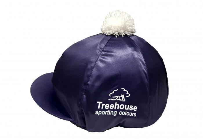 Treehouse Hat Silk image #