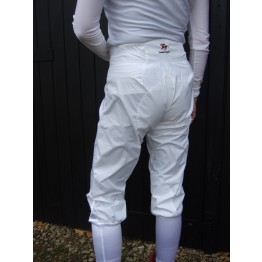 Ornella Prosperi Race Breeches
