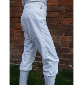 Racesafe American Style Race Breeches