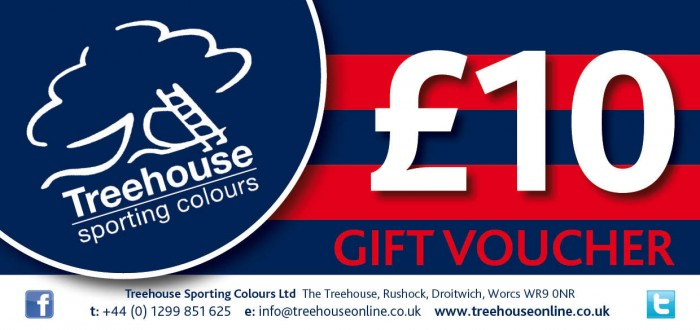 Gift vouchers image #