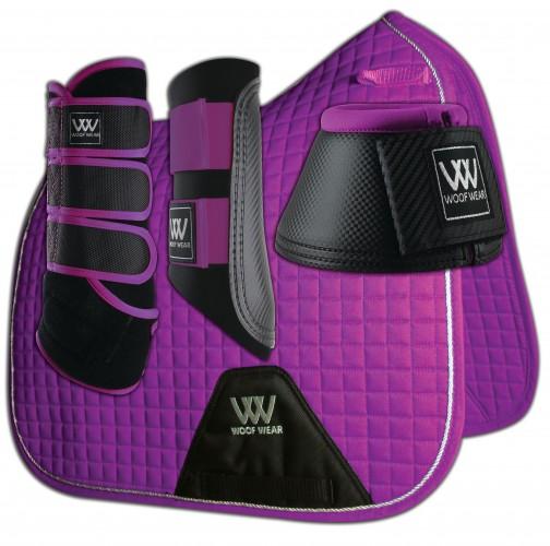 Ultra Violet boot set
