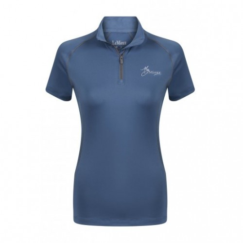 Ice Blue/Grey UV Shirt