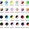 Venice Evo Colours