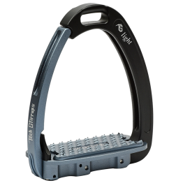 Venice Fit Jumping/CrossCountry Stirrup