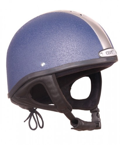 Ventair Deluxe Helmet Blue